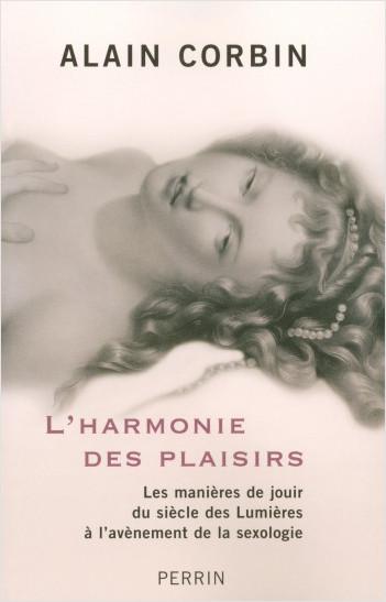 L'Harmonie des plaisirs