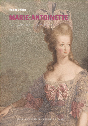 Marie-Antoinette (collection BNF)