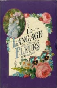 Coffret - Le langage des fleurs