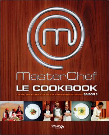 Masterchef Cookbook 2012