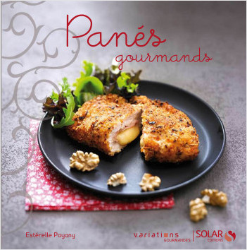Panés - Variations Gourmandes