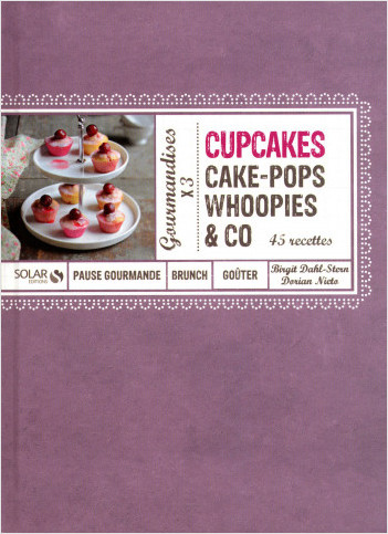 Cupcakes, Cakes-Pops, Woopies & Co