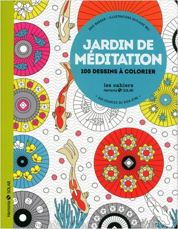 Jardin de méditation-Aux sources du bien-être