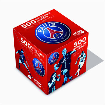 Roll'Cube PSG