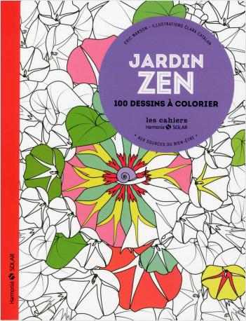 Jardin zen-Aux sources du bien-être NE