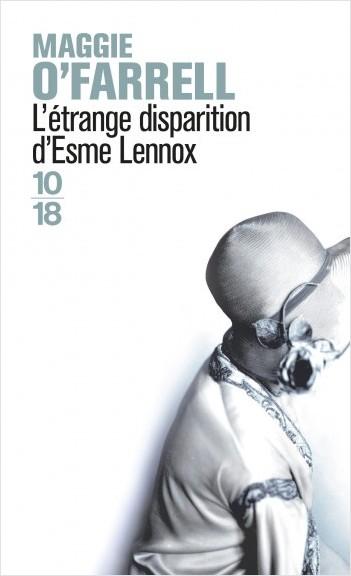 L'étrange disparition d'Esme Lennox