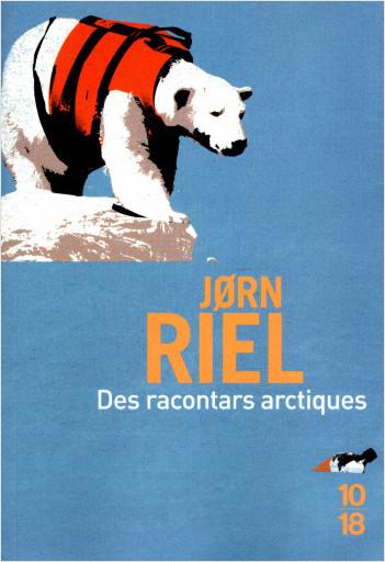 Des racontars arctiques (BIG BOOK)