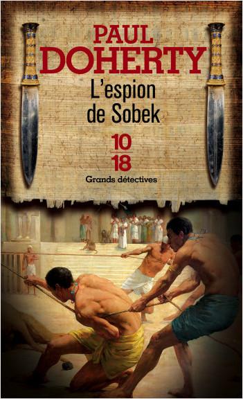 L'Espion de Sobek