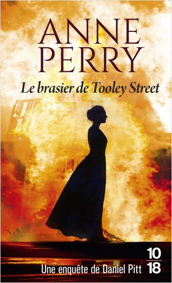 Le brasier de Tooley Street - poche