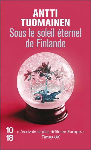 Sous le soleil éternel de Finlande