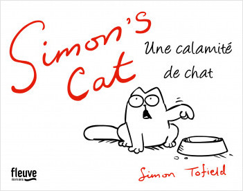 Simon's cat