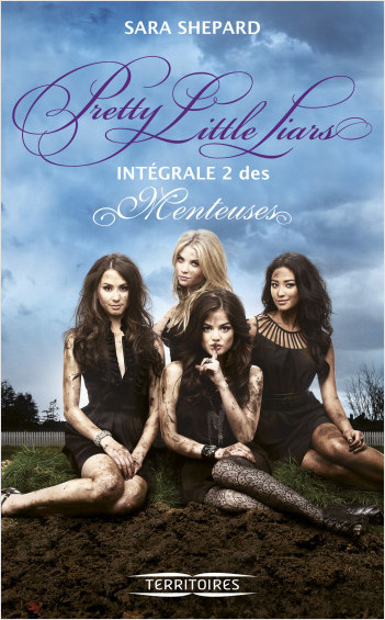 Pretty Little Liars - Intégrale 2