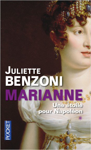 Marianne, tome 1