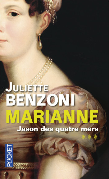 Marianne, tome 3