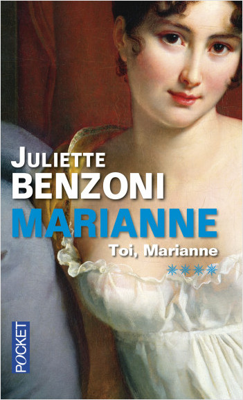 Marianne, tome 4