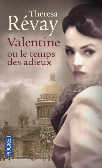 Valentine ou le temps des adieux