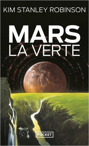 Mars la Verte
