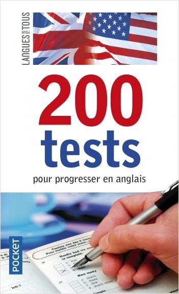 200 tests Anglais