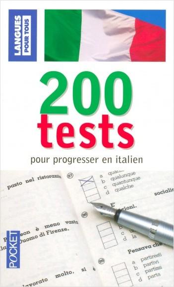 200 tests Italien
