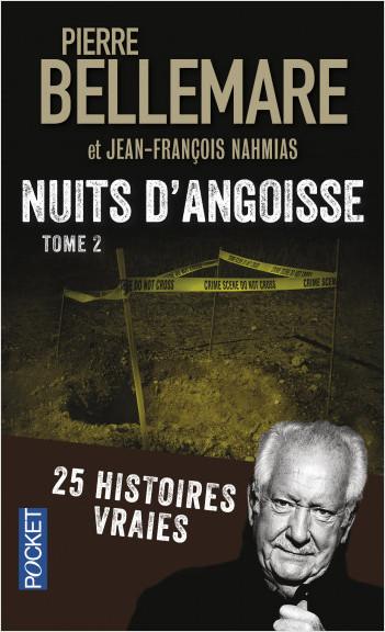 Nuits d'Angoisse - T2