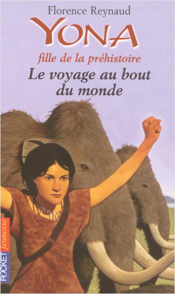 Yona fille de la préhistoire tome 8
