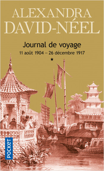 Journal de voyage T1