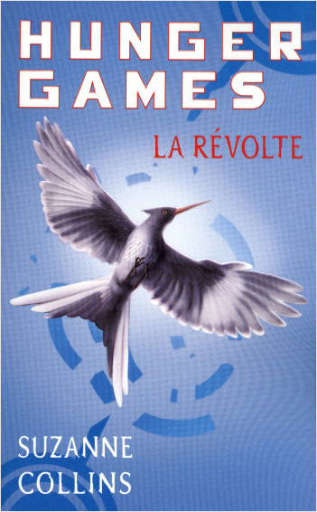 Hunger Games tome 03 - VERSION FRANCAISE