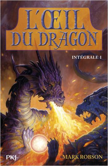 L'oeil du dragon collector T.1 et 2