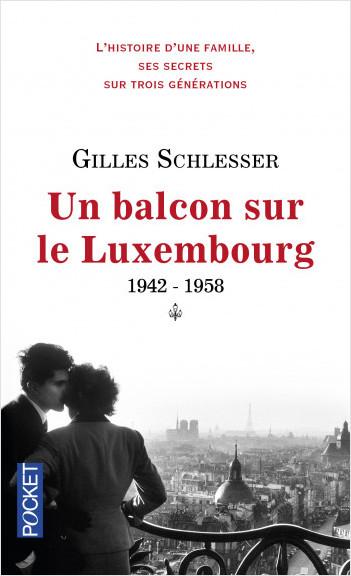 Saga parisienne