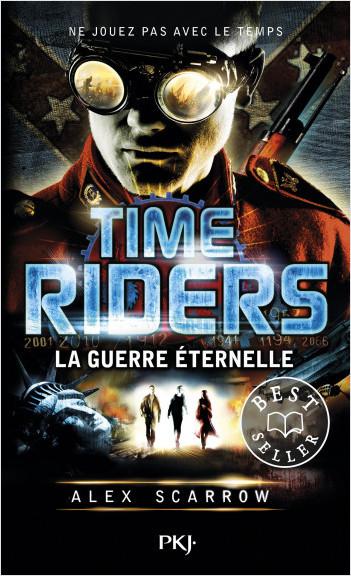 4. Time Riders : La Guerre éternelle