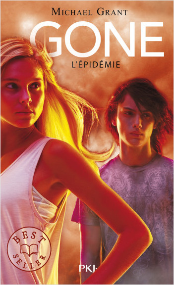 4. Gone : L'épidémie