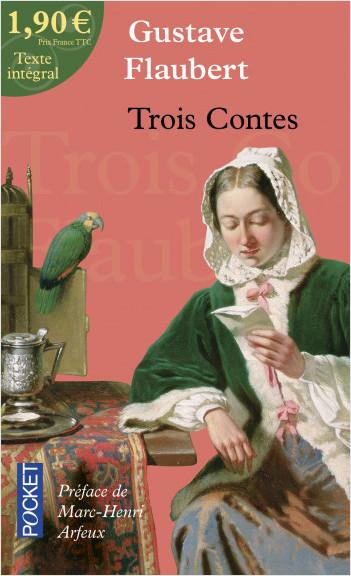 Trois contes à 1,90 euros