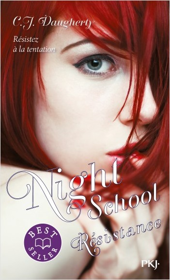 Night School - tome 04 : Résistance