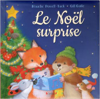 Le Noël surprise