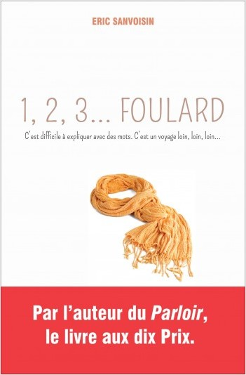 1,2,3 Foulard