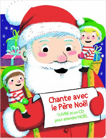 Chante avec le Père Noël