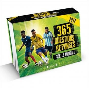 365 questions-réponses sur le football (éphéméride)