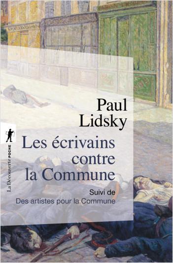 Les écrivains contre la Commune