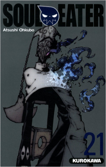 Soul Eater - tome 21