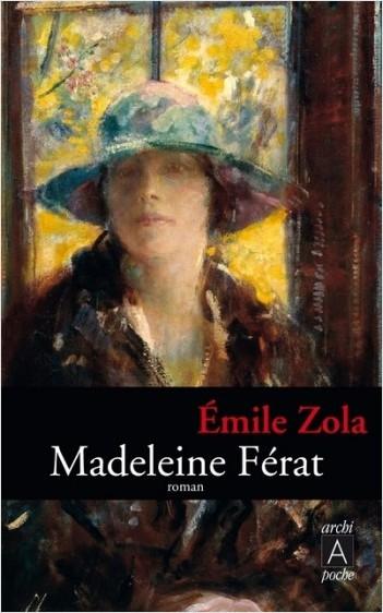 Madeleine Férat