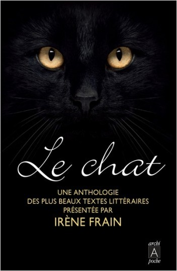 Le chat, une anthologie des plus beaux textes littéraires