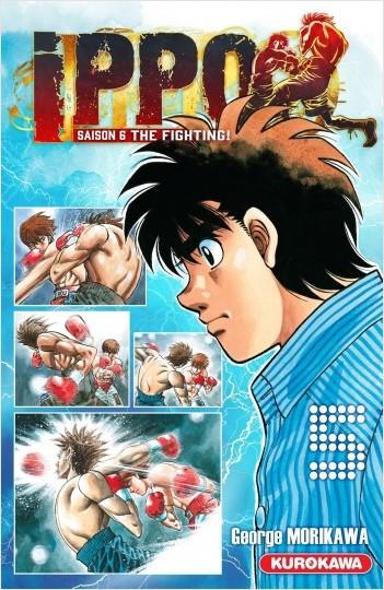 IPPO - Tome 05 (Saison 6)