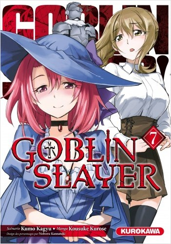 Goblin Slayer - tome 07