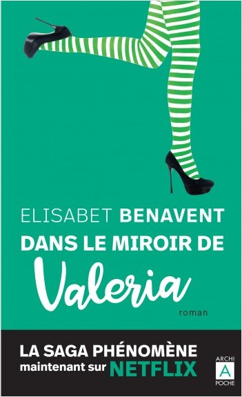 Dans le miroir de Valéria
