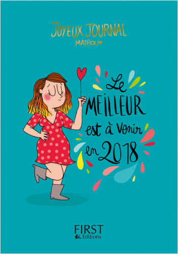 Le Joyeux Journal de Mathou