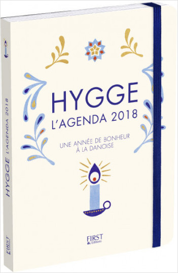 HYGGE - L'agenda 2018