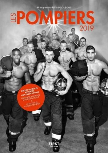 Les Pompiers 2019, calendrier