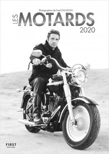 Le calendrier des Motards 2020