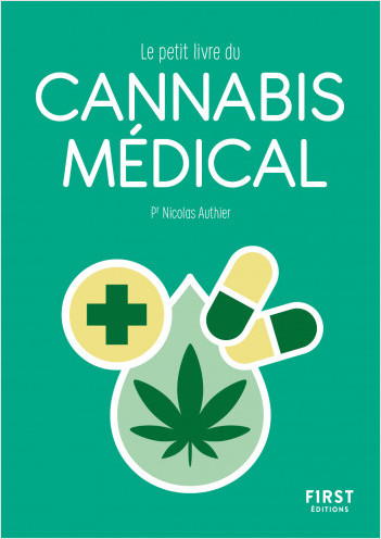Le Petit Livre du cannabis médical
