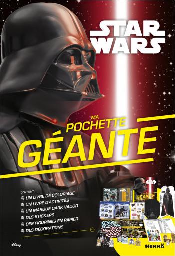 Star Wars - Ma pochette géante